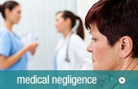 Clinical Negligence Solicitors