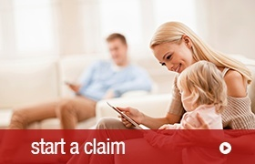 Start a medical negligence claim