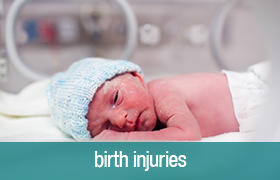 How much compensation for birth injury
